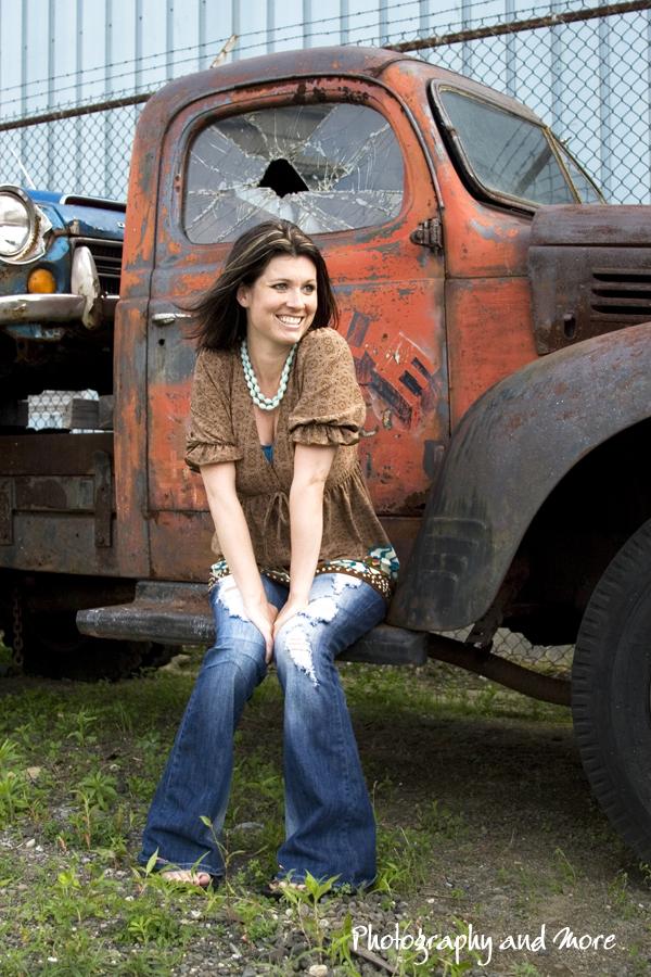 Portrait young woman / Portrait photographer CT