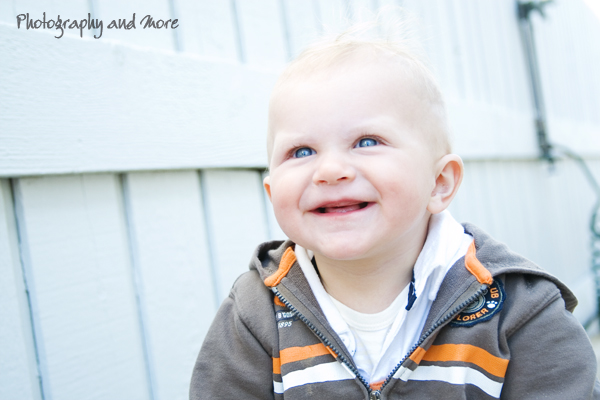 Luca - 10 months / CT children photographer