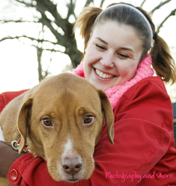 lap dog / pet photographer CT