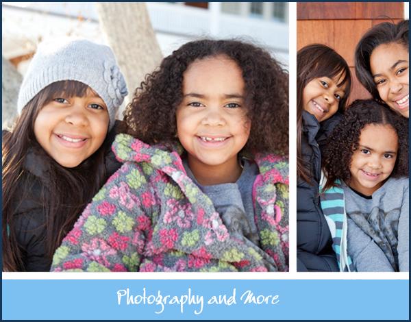 kids in the winter / milford children photographer