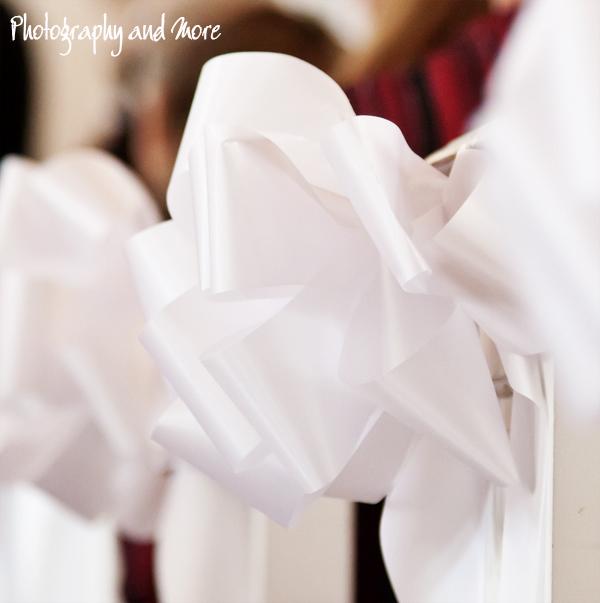 church decoration / CT wedding photographer