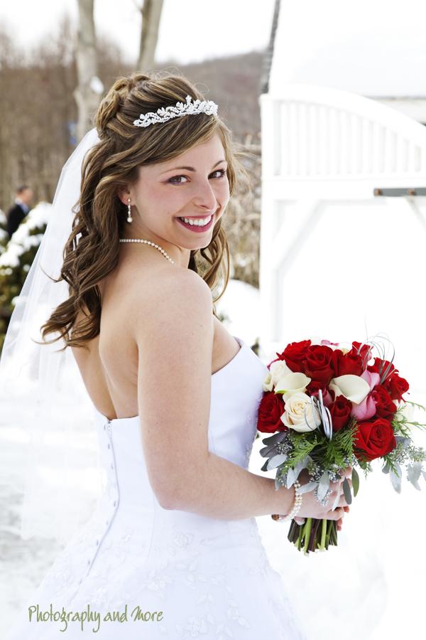 Looking back / CT wedding photographer