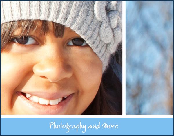 child in winter / Connecticut child photographer