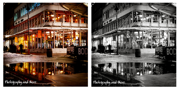 Seaport nyc photography