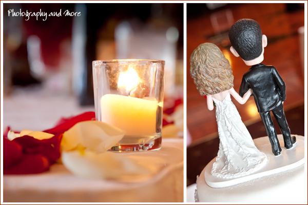 Wedding cake | CT wedding photographer