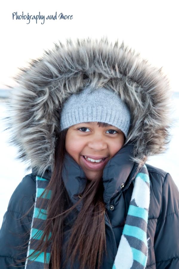 Little Eskimo | CT children photographer