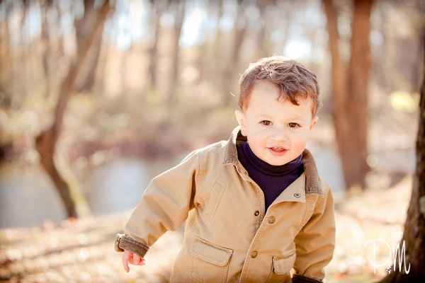 Toddler boy on a mission | CT children Photographer